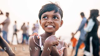 Faces of Sri Lanka | Travel Video