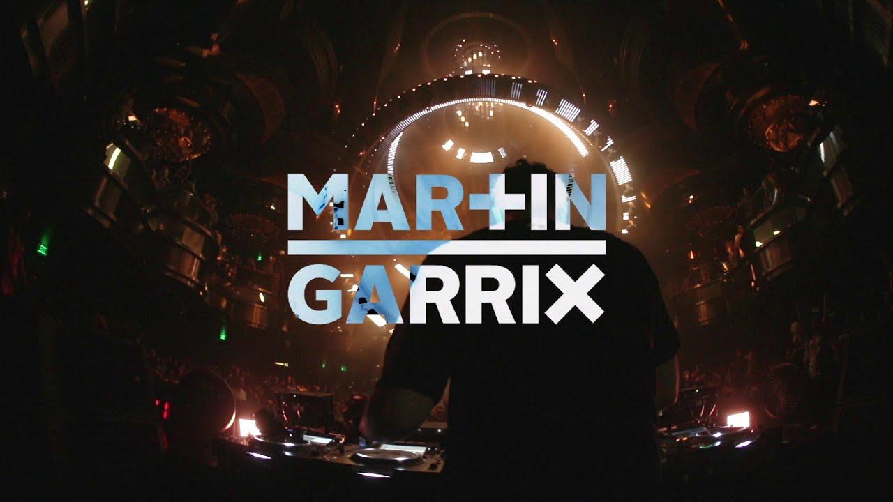 Martin Garrix 2020 Residency