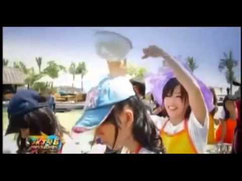 Haruka Nakagawa AKB48 JKT48 in story subtitle indonesia