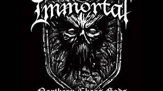 IMMORTAL - Blacker of Worlds (Black Metal 2018)