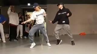 Perm - Bruno Mars / Junsun Yoo Choreography with Mina Myoung