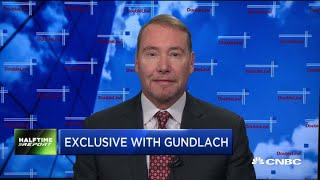 Doubleline Capital CEO Jeffrey Gundlach on chance of a recession and the Fed rate decision