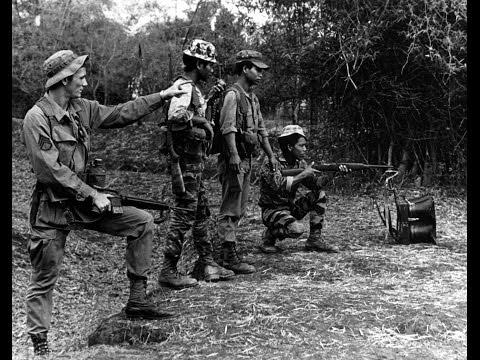 Operation Lam Son II (documentary) - Vietnam War