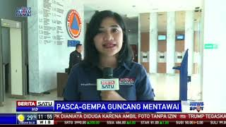 Download Video Keterangan BNPB Terkait Gempa di Kepulauan Mentawai MP3 3GP MP4