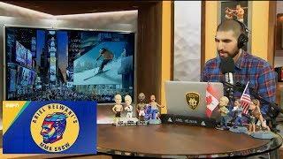How to watch Khabib Nurmagomedov-Conor McGregor press conference in NYC