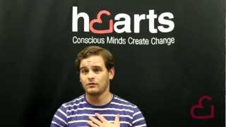 Heart to Heart - Hunter I. Riley, Director of Programs at the Pat Tillman Foundation Thumbnail