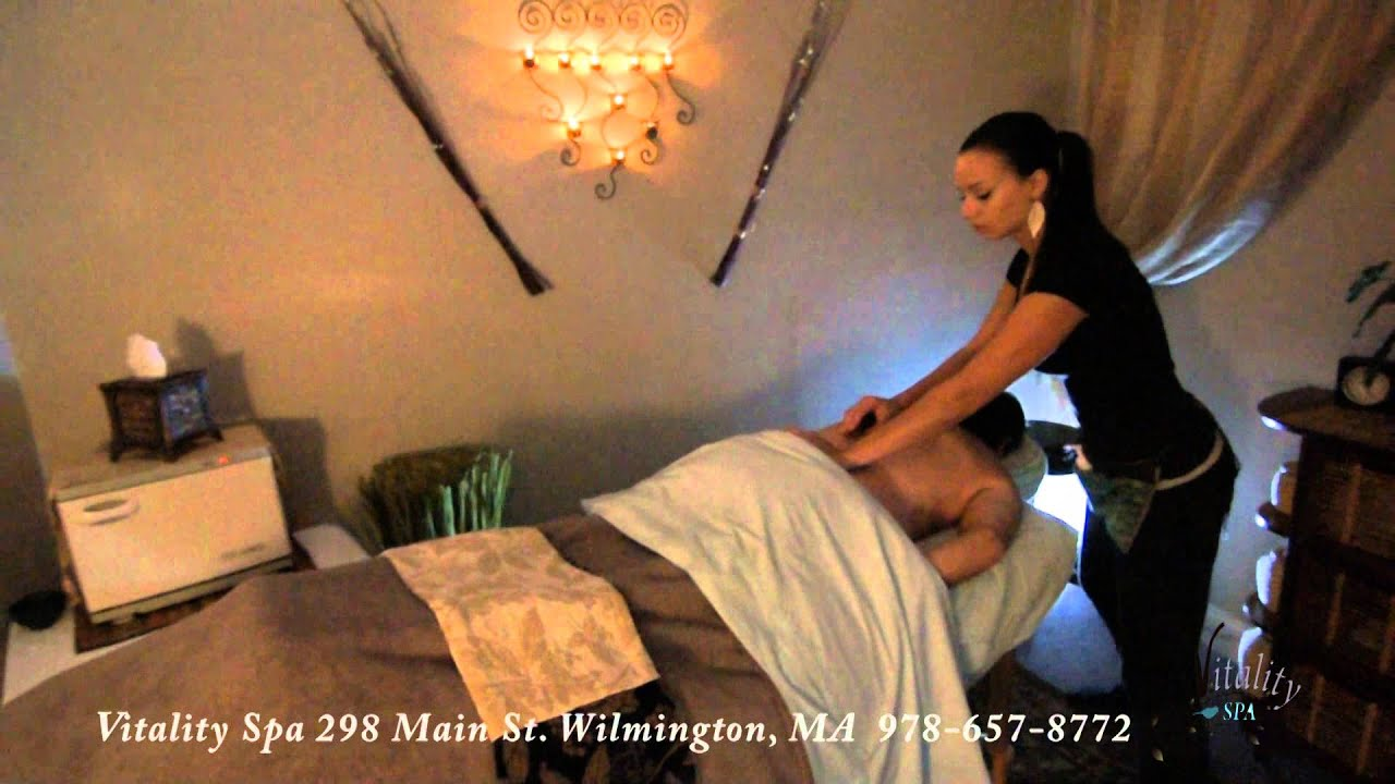 erotic massage dating services