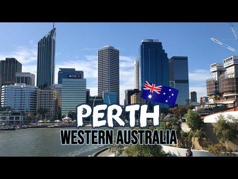 PERTH, WESTERN AUSTRALIA 🇦🇺🐨🌿