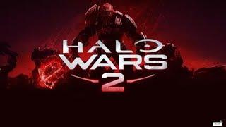 Halo Wars 2 Part 1 (German) Coop