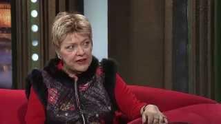 1. Marie Párová - Show Jana Krause 28. 01. 2015