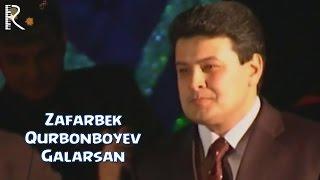 Зафарбек Курбонбоев - Галарсан