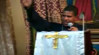 Deacon Zelalem Wondimu sebket - ፈትታችሁ አምጡልኝ MATEWOS 21-3