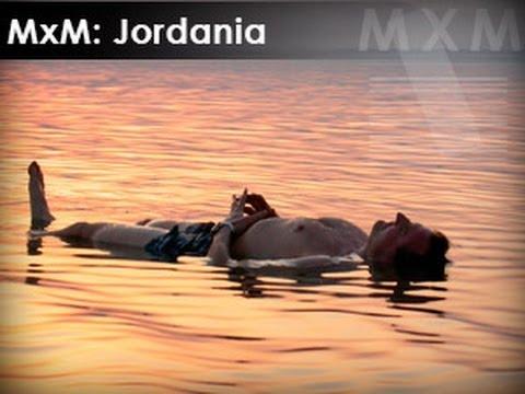 Madrileños por el Mundo - Jordania
