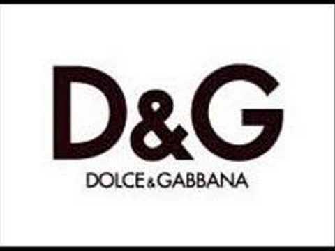 Dolce & Gabbana  [D&G] By: pexerita07