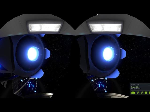 Space Adventure VR - Demo Teaser