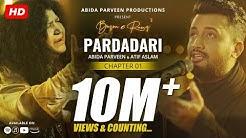 Pardadari - Abida Parveen - Atif Aslam | Official Video | BazmeRang Chapter 1