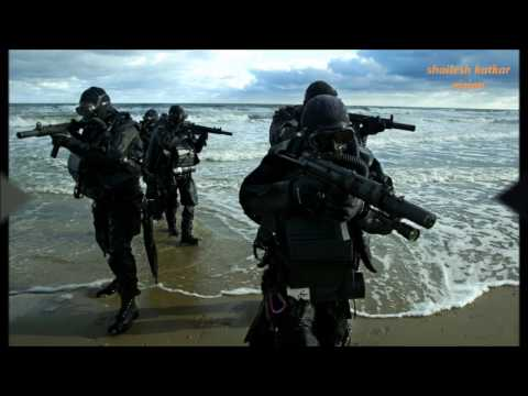 Indian Navy  MARCOS Official Trailer 2017