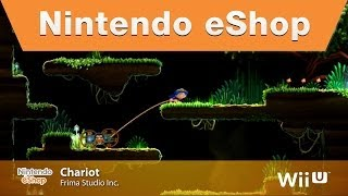 Nintendo eShop - E3 2014 Highlights