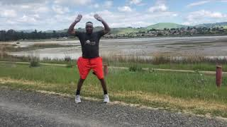 Fit Tips 2: Jumping Jacks with Coach Derrick