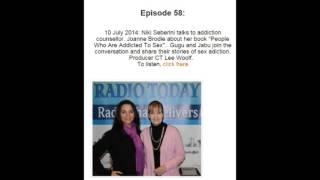 Sex addiction (audio only) www.conversationswithniki.co.za