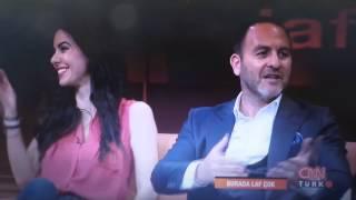 Prof. Dr. Emre Alkin, Paylaşmasak Olmazdı Kitabını Anlatıyor — CNN Türk | Mesut Yar'la Laf Çok