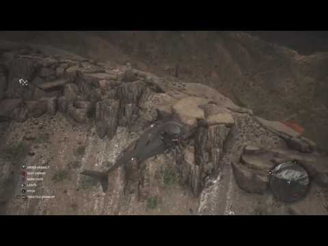 Ghost Recon Wildlands - Yeti Clue ? |
