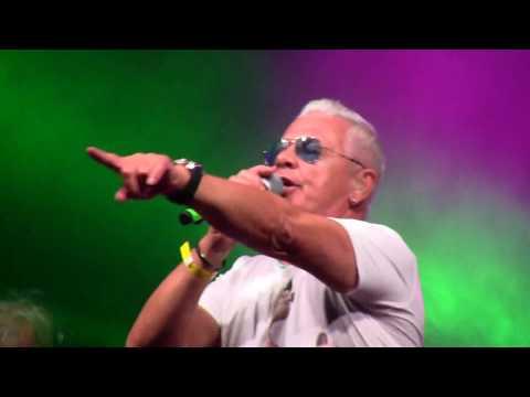 Saragossa Band - Big bamboo (Live)