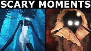 Among The Sleep - Scary Moments & Jumpscares (No Commentary) (Indie Horror Game 2017)