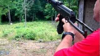AK-47 Full Auto