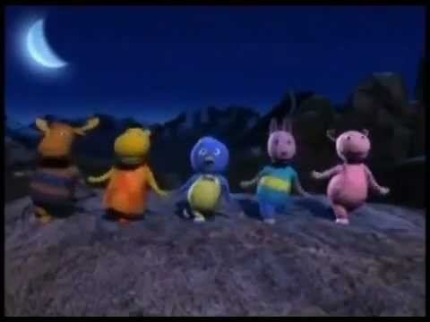 Backyardigans - I Gotta Feeling!