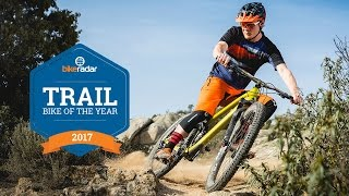 Trail Bike Of The Year - Winner - Canyon Spectral CF 8.0 EX