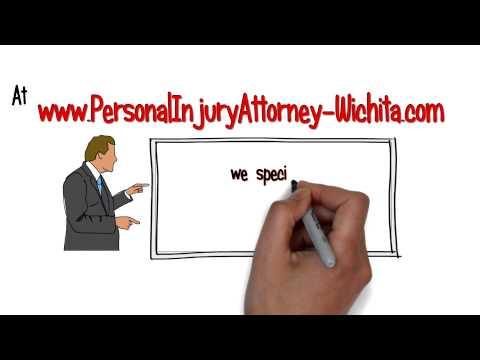 PERSONAL INJURY ATTORNEY WICHITA, KS
