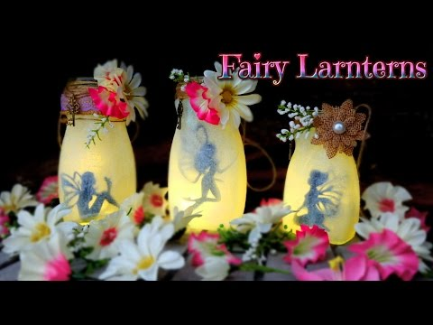 Image result for kids make fairy lanterns