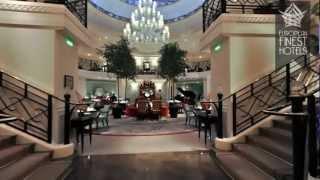 Shangri-La Paris – European Finest Hotels