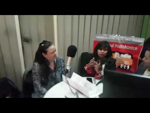 Entrevista Radio Aranduka-Paraguay
