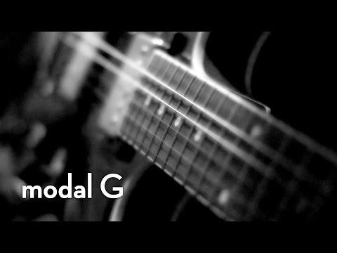 af.z | modal g & delay