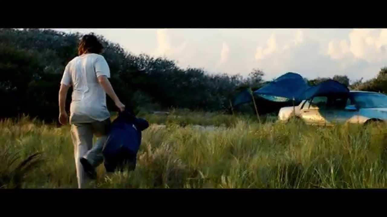 Blue Ruin Trailer