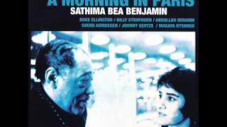 Sathima Bea Benjamin - Solitude (1963)