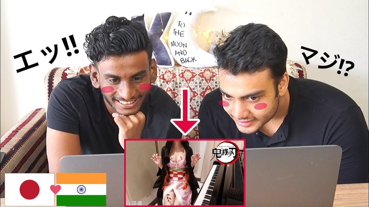 【Pan Piano】を初めて見た「インド人男子」の反応が、予想外で衝撃的だった!