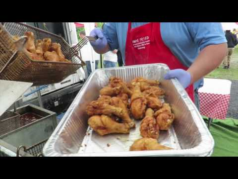 Gordonsville Famous Fried Chicken Festival