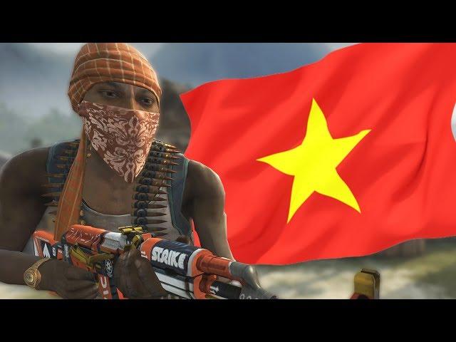 CS:GO VIETNAM