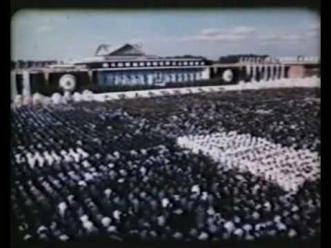 Funeral of Mao 1976