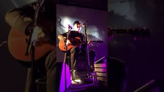 """""""The Long Goodbye"""" and """"Half-Life of an Autodidact"""" WPC Billy Corgan The Hollywood Cemetery 11/11/17"""