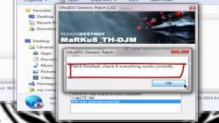 الحلفة : 2 طريقة تحميل وتثبيت وتفعيل برنامج ULTRA ISO كامل مع كراك
