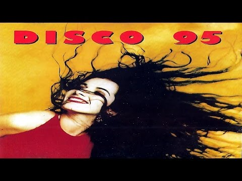 Disco '95 - Som Livre [1995] (CD/Compilation)
