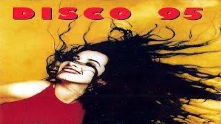 Disco '95 - Som Livre [1995] (CD/Compilation)