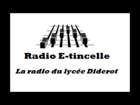 Web-Radio E-tincelle 2ème émission : Interview Lionel Salaün