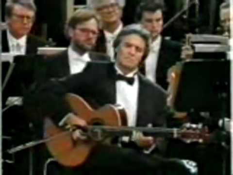 John McLaughlin: The Mediterranean Concerto (1990)