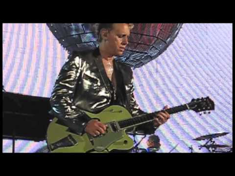 Depeche Mode  Strangelove  2009