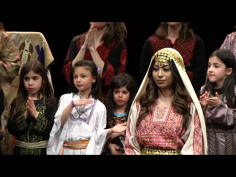 Arab Heritage Celebration: Part One